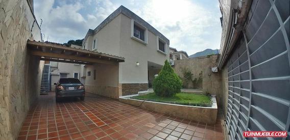Casas En Venta La Trigaleña Cod 19-7641 C.v