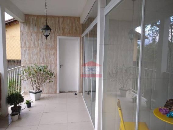 Chácara Com 3 Dormitórios À Venda, 1700 M² Por R$ 270.000 - Bairro Das Graças - Cotia/sp - Ch0300