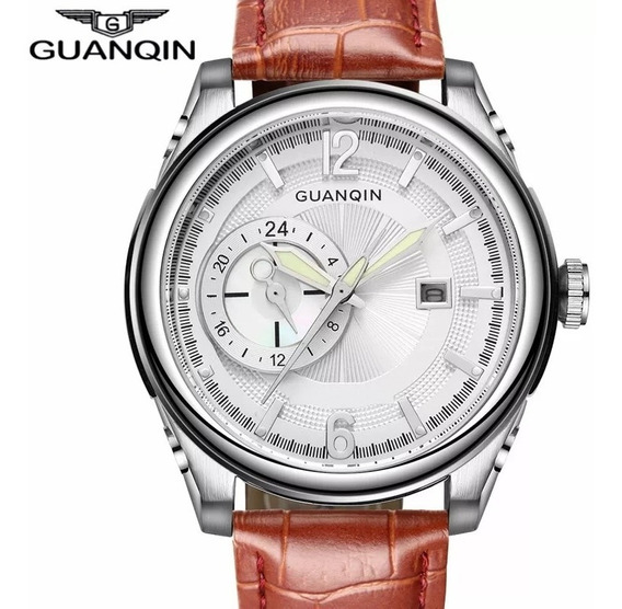 Relógio Guanqin 19027