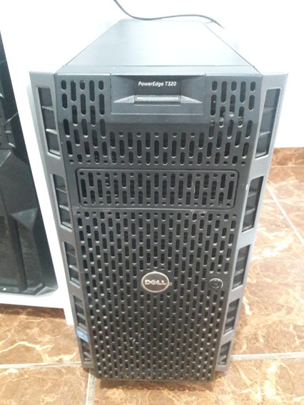 Servidor Dell Poweredge T320