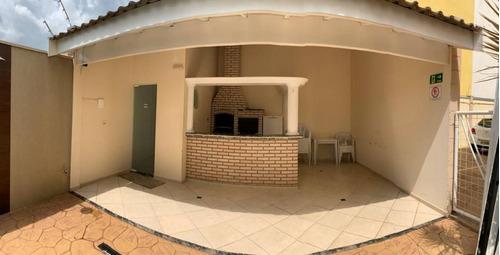 Imagem 1 de 16 de Venda - Apartamento - Jardim Terramérica I - Americana - Sp - M63385
