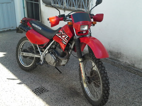 Honda Xl 200 Impecable
