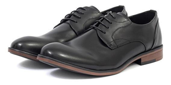 Zapatos Hombre Casimiro Cuero