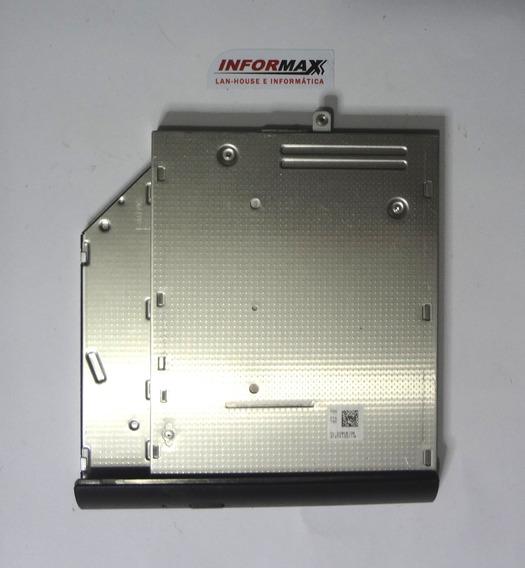 Gravador Dvd Notebook Samsung 275e A1