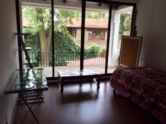 Casa Privada, San Angel Inn