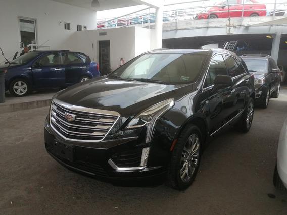 Cadillac Xt5 2017 Platinum 4x4