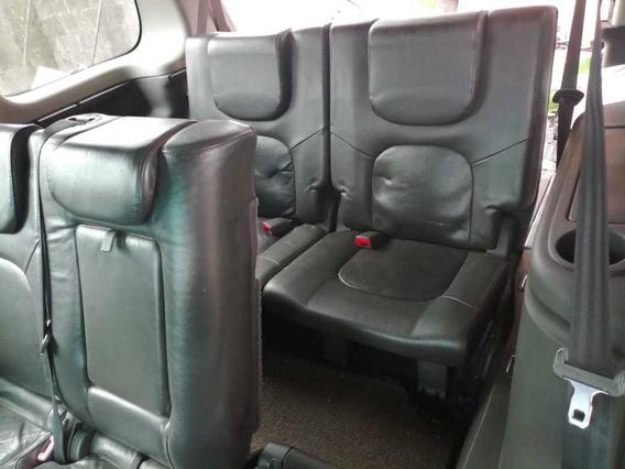 Nissan Pathfinder 4x4 7 Pasageros