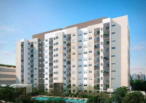 Apartamento  Com 2 Dormitório(s) Localizado(a) No Bairro Barra Funda Em São Paulo / São Paulo  - 5298:910039