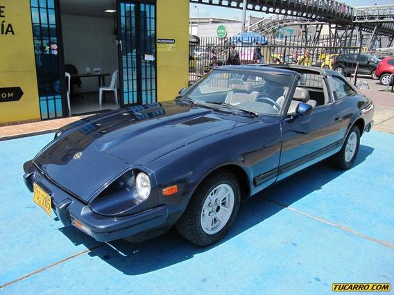 Nissan Datsun 280 Zx