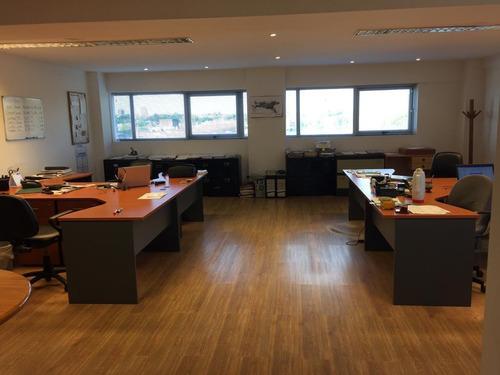 Importantes Oficinas  En Venta  - Nuevo Precio! San Isidro