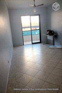 Imagem 1 de 18 de Apartamento Em Praia Grande Bairro Ocian - V2479