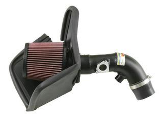 Filtro K&n Corolla 09-16 Alto Flujo Racing 6+hp 69-8757ttk