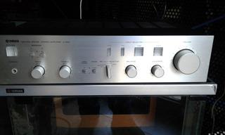 Yamaha Amplificador A550