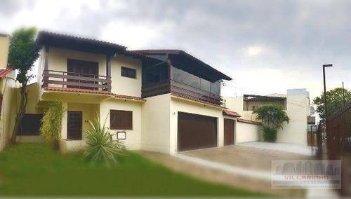Casa Com 7 Dormitórios, 750 M² - Venda Por R$ 3.000.000,00 Ou Aluguel Por R$ 15.000,00/mês - Jardim Verde - Porto Alegre/rs - Ca0468