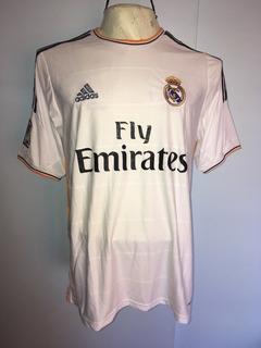 Camiseta Titular Del Real Madrid adidas