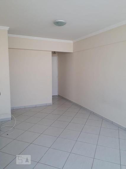 Apartamento Para Aluguel - Santa Cecília, 1 Quarto, 52 - 893062764