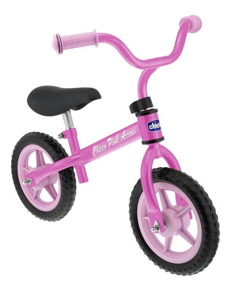 Chicco Bici De Balance Pink Arrow, Color Rosa