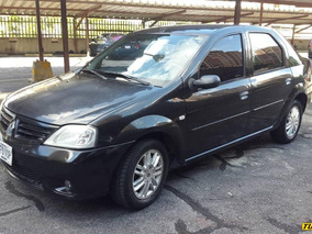 Renault Logan (gob) - Sincronico