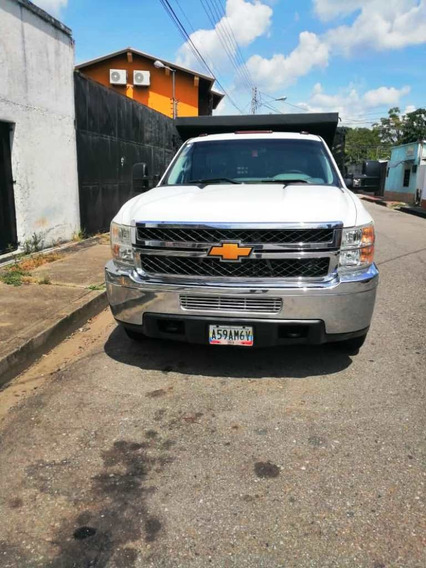Chevrolet Silverado 350 Hd 2011 Automatico 4x4