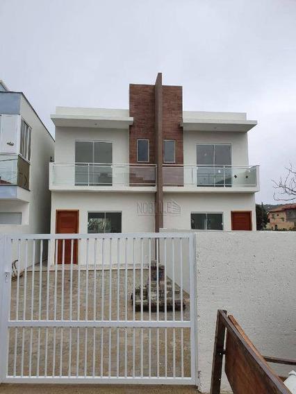 Lindo Duplex Em Condomínio Na Praia Dos Ingleses. - Ca0639