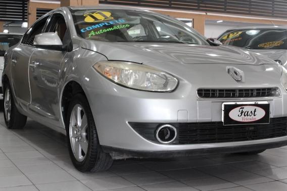 Renault Fluence 2011 Automático