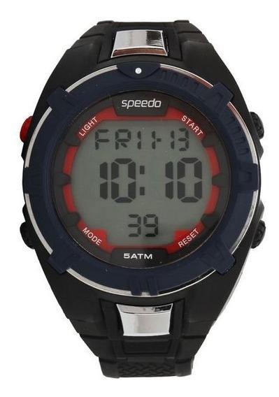 Relógio Masculino Speedo 81131g0evnp2 Ctsports