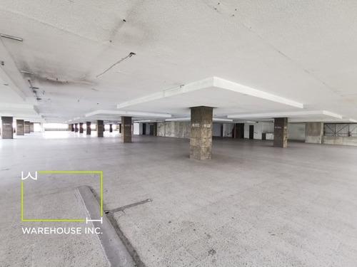 Imagen 1 de 15 de Edificio En Renta Cuauhtemoc