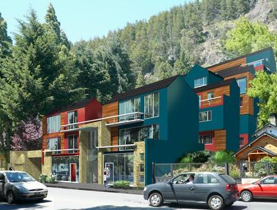 Local En Venta Ubicado En Zona Centro, San Martin De Los Andes
