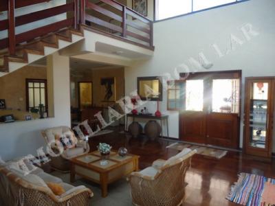 Casa Residencial Para Venda : Ref:000140.01 - 000140.01