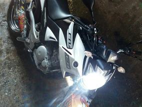 Yamaha Fazer 250 Yamaha