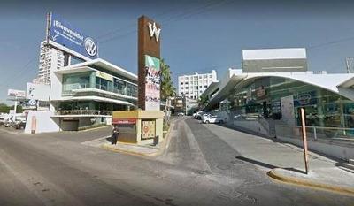 Local En Renta Zona Angelopolis San Andres Cholula Puebla