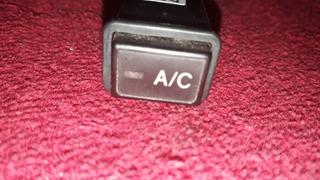 Switch Boton Aire Acondicionado Toyota Dyna Original