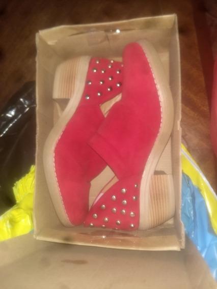 Zapatos Mocasín Cómodos Tachas