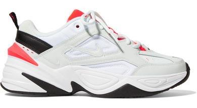 Nike M2k Tekno Leather