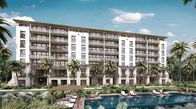 Pent House Vista Al Mar Y Campo De Golf, Pto Cancun Ka´anali