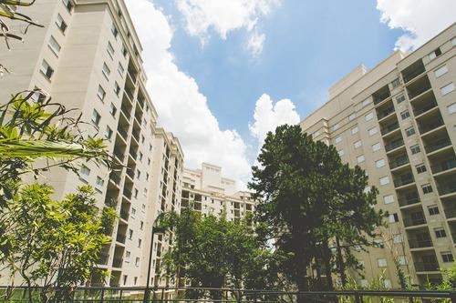 Cobertura Residencial Para Venda, Vila Ivone, São Paulo - Co5286. - Co5286-inc