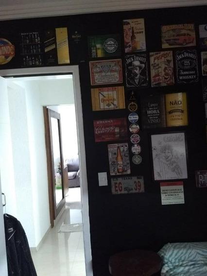Apartamento - Demarchi - São Bernardo Do Campo/sp - Ap2429