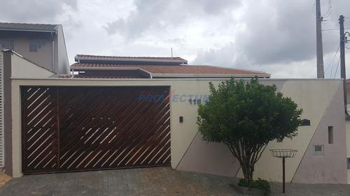 Casa À Venda Em Jardim Do Trevo - Ca277461