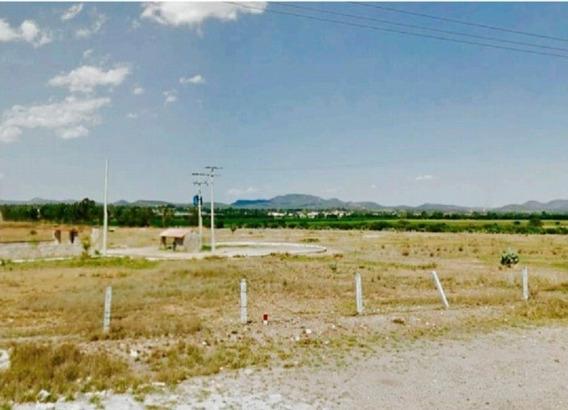 Lotes De Terreno En Tequisquiapan Par_342 Nr