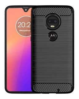 Capa Capinha Anti Impacto Shock Motorola Moto G7 Plus Motog7