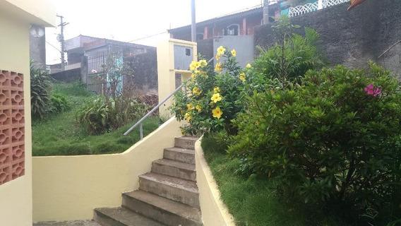 Casa Em Itaquera, São Paulo/sp De 58m² 1 Quartos À Venda Por R$ 300.000,00 - Ca233658