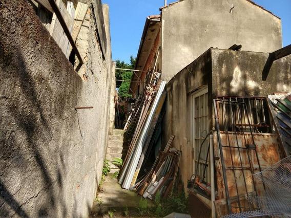 Terreno À Venda, 255 M² Por R$ 550.000,00 - Vila Matilde - São Paulo/sp - Te0341