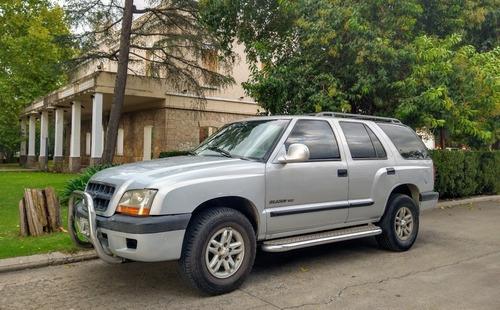 Chevrolet Blazer 2002 2.8 Dlx I 4x2