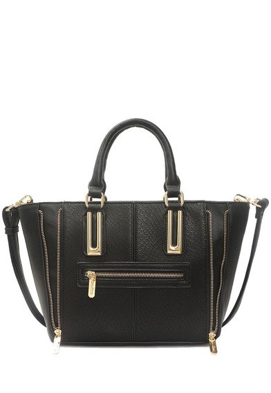 Bolsa Macadâmia Tote Bag Grande Reforçada Moda Feminina Luxo
