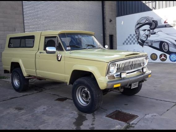 Jeep Gladiator T80