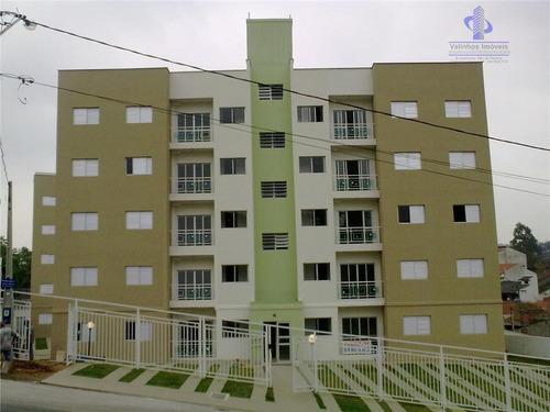 Apartamento Residencial À Venda, Jardim Panorama, Valinhos - Ap0063. - Ap0063