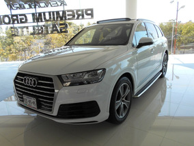 Audi Q7 3.0 Tfsi S Line Quattro 333hp At