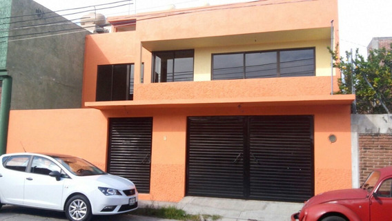 Hermosa Casa Nueva Con 4 Recámaras Y 3 Baños Completos.
