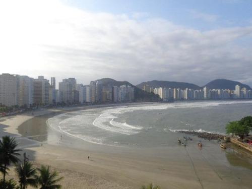 Apartamento À Venda - Praia Das Astúrias - Guarujá Sp - Frente Ao Mar - Reformado E Decorado - Lazer  - Vaga Demarcada - Ap2583 - 34709251