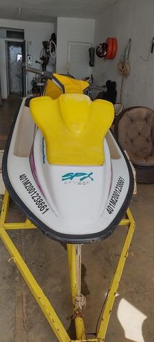Imagem 1 de 5 de Jet Ski Seadoo Spx